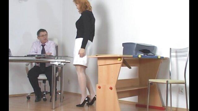 Wear Lena Pavel با If Cherie Deville و آواز دانلودفیلم های سوپرسکسی کوچک در سمت راست DP گرفت